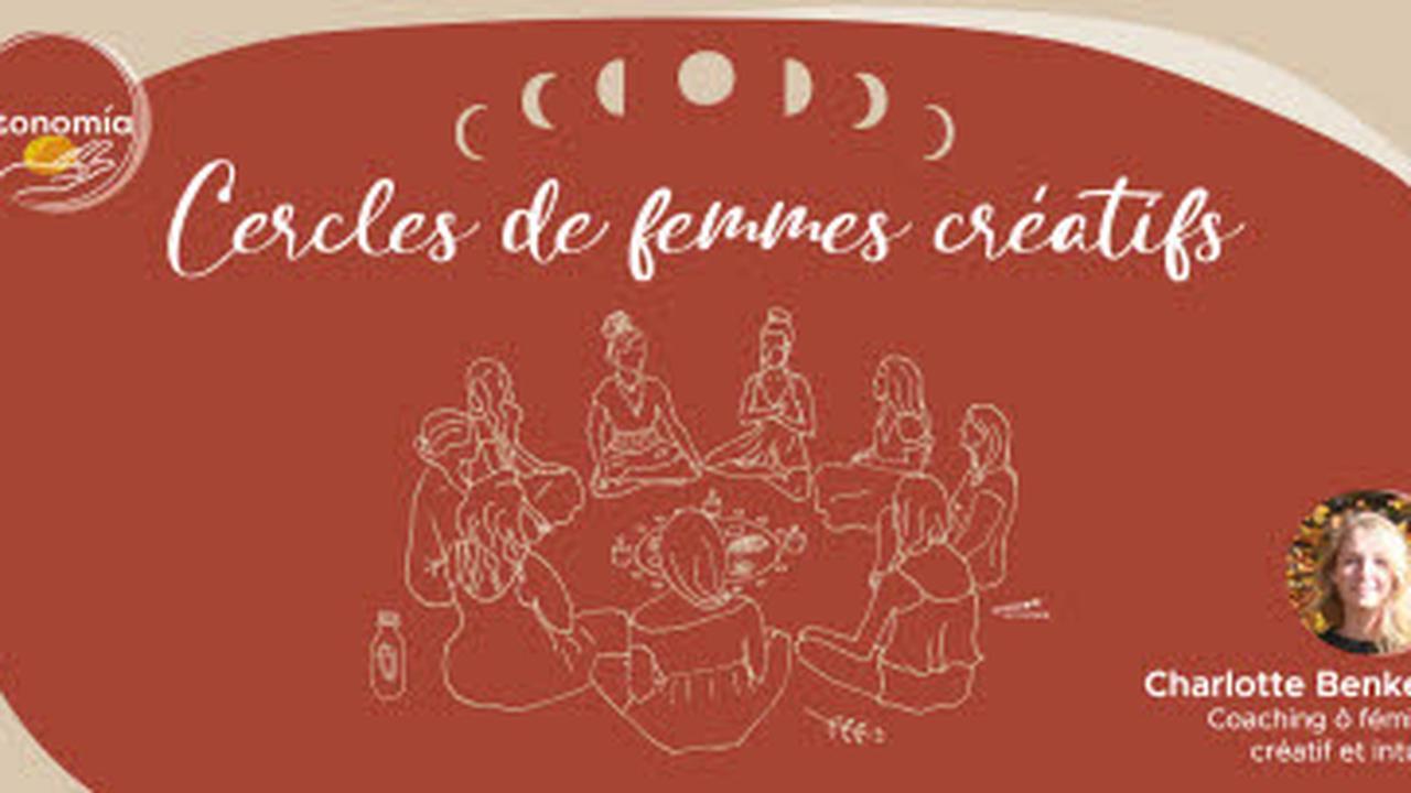 Cercle d'Equinoxe de Printemps : Rencontre, conférence à Yssingeaux