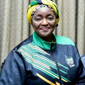 Dlamini Gets Taste Of Her Own Medicine, Gets Insulted As She Cries Over Her Blocked Pension