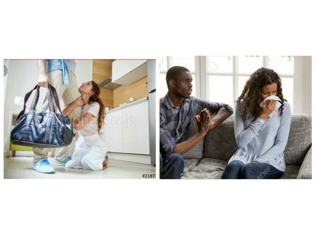 Four main things that can prevent any marriage from breakage, No:4 is very important.