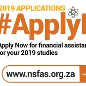 NSFAS Is Trending For All The Wrong Reasons