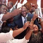 Politique nationale : le président Alassane Ouattara dévoile  sa stratégie