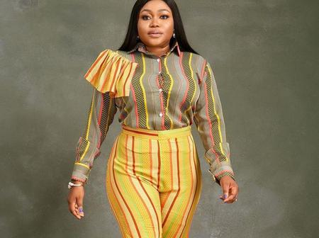 After Ruth Kadiri Was Snubbed By The Organisers Of Awards Ceremony, See What She Said