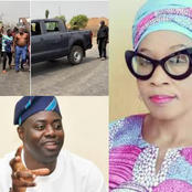 Sunday Igboho: Don't allow the slave masters to use you for their agenda-Kemi Olunloyo warns Makinde