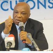 Législatives / FPI : Assoa Adou annonce l'ouverture des dépôts de candidature