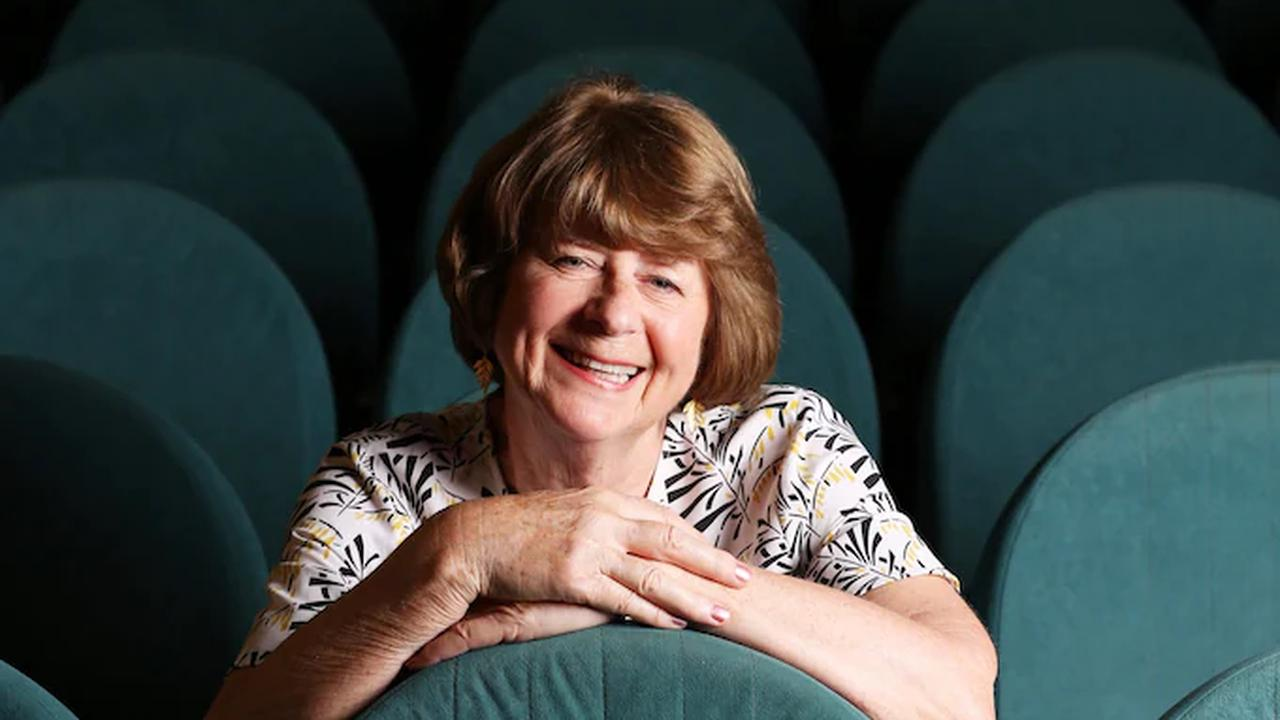 Pam Ayres on poetry, age and why Winston Churchill is still a hero