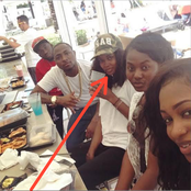 Checkout Davido's Ex-Girlfriend, Sira Kante Photos - See How She Looks Now