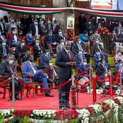 """""""Did Uhuru Lied To ICC, Parliament In 2013? Dp Ruto's Ally Poses 'Tough' Questions On DCI's Move"""