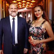 مفاجأة.. خالد الصاوي موظف حكومة ويعمل في هذه الجهة.. متزوج من فنانة حفيدة