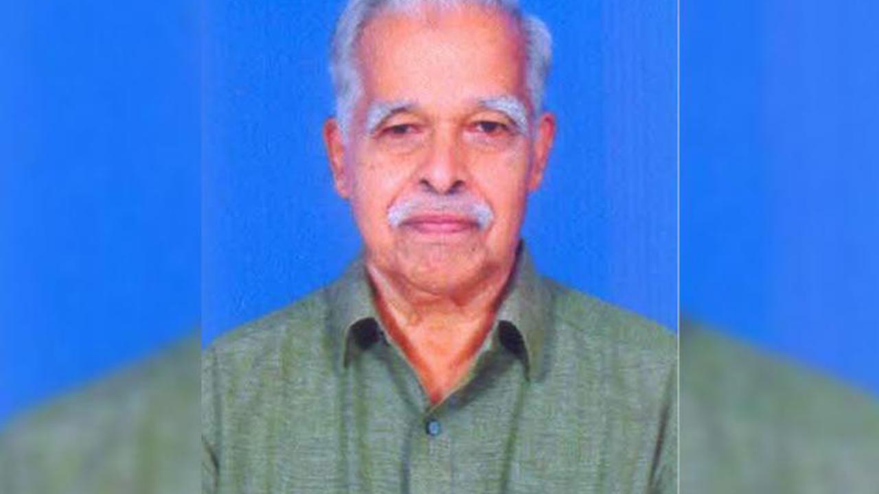 Kerala Sangeetha Nataka Akademi secretary removed from post