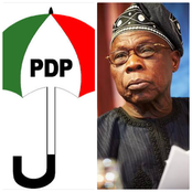 Today's Headlines: Another Prominent Nigerian Shot Dead, PDP Chieftains Meet With Olusegun Obasanjo