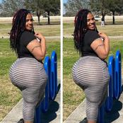 Plus size models having huge curves and back views. See the pictures