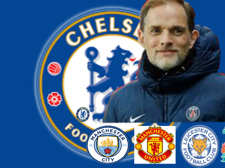 Top Four Race Continues With Chelsea In The Mix