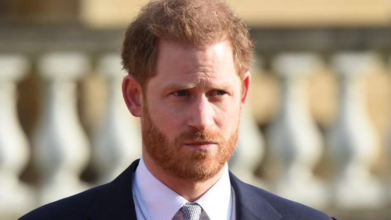 Prince Harry's friends had good reason for not defending him after Oprah chat