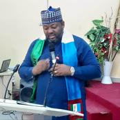 APC Will Require 6.2 Million New Voters To Win 2023 Presidential Election - Youth Leader Says
