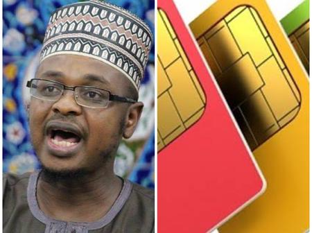 If you're yet to verify your SIM using NIN, do it very soon before our next action - Dr Isa Pantami.