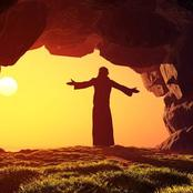 The Prayer That David Made When Hiding From Saul Inside The Cave: Prayer For God's Intervention