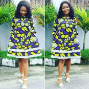 Opinion: 4 things a lady should consider before buying and wearing Ankara fabrics