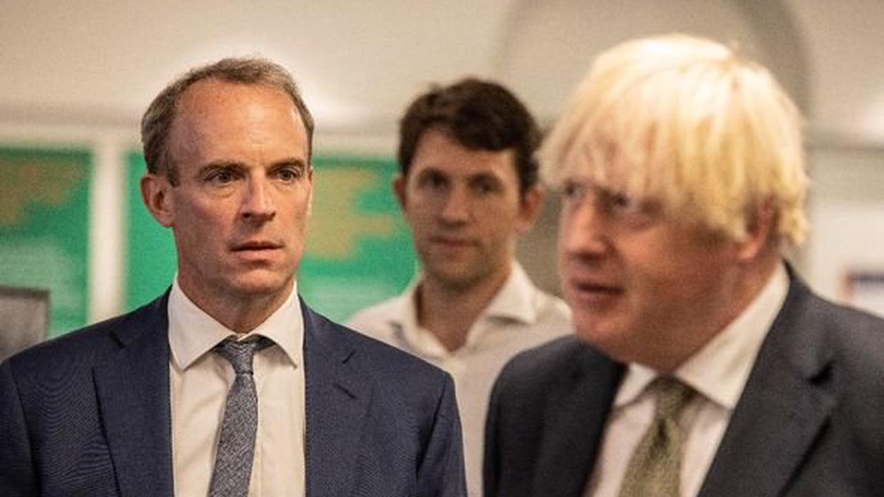 Reshuffle LIVE: Boris axes more ministers in second day of brutal cabinet cull