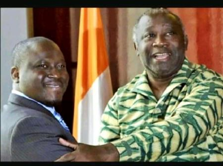 Après l'acquittement de Gbagbo et Blé Goudé, voici la réaction de Guillaume Soro