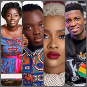 [VGMA-2021]: Ghanaians Predict winners of the various categories – Check out the list.