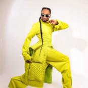Meet The Talented Entertainment Personality, Denrele Edun Who Styles Like a Lady
