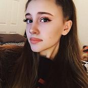 Meet The Girl Who Looks Exactly Like Ariana Grande