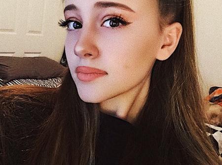 Meet The Girl Who Looks Exactly Like Ariana Grande