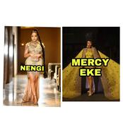 Between Nengi, CeeC, Mercy And Kim Oprah Who Dressed Better At The