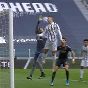 Fans praise Juventus superstar Cristiano Ronaldo despite not scoring