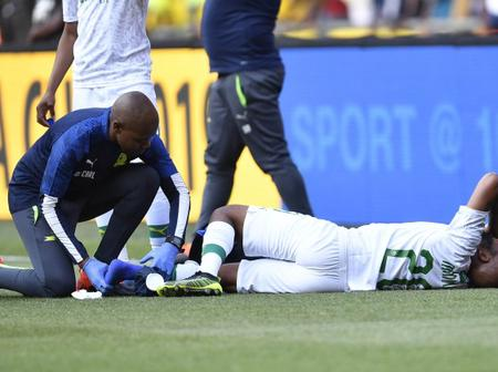 Forgotten Mamelodi Sundowns top flop rises from the ashes with fellow DSTV Premiership rivals?
