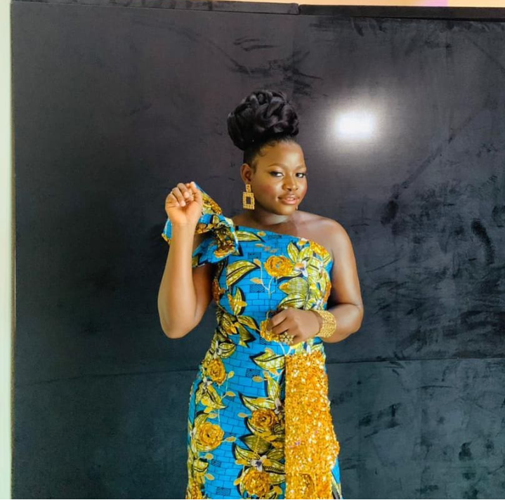 Nigeria Idol: My next plan is to study music outside the country - Comfort Alalade reveals 8