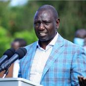 Roadshow Truck Allegedly Hired Ahead of Ruto's Mt Kenya Visit to Instruct Residents to Do This