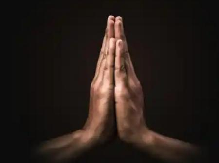 Say these few prayers for divine favor