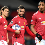 Will Manchester United End City's Impressive Run?