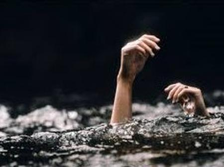 Oti Region:Six people got drown in Volta lake after the capsize of a canoe