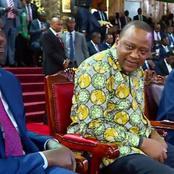 Twist as Mutahi Ngunyi Alleges This About Raila-Ruto Alliance as Fresh Details Emerge