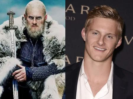 Remember Bjorn Ironside From Vikings Series? See His Real-Life Pictures