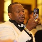 Nairobians Vow To Vote In Mike Sonko As The Nairobi Governor Again After He Did The Following.