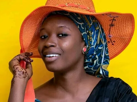 Kannywood: Many men in the industry tried to have sex with me but I say no - Actress Nafisa Salisu