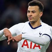 Is Dele Ali back to form?