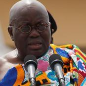 Volta Regional chief hails Akufo-Addo as competent, compassionate, and visionary leader