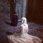 هذا الأمر الذي قد تفعله الزوجة مع زوجها محرم شرعاً .. والإفتاء لمن تفعله: