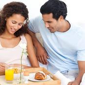 Opinion: 3 Time-Tested Ways To Make A Relationship Work