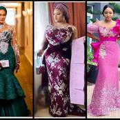 See Lace Dresses That Will Change Your Look And Make You The Center Of Attention In Any Occasions