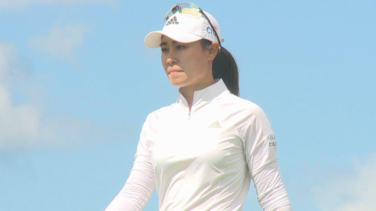 'I feel like I belong here', Danielle Kang feels relaxed, calm in Hawai'i ahead of LPGA LOTTE Championship
