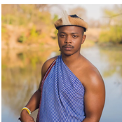 Skeem Saam Actor Mlungisi Mathe becomes a sangoma