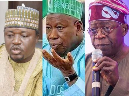 Arewa Youths Blow Hot, Send Strong Message To Kano Govt Over Plans To Host Tinubu's Birthday Party