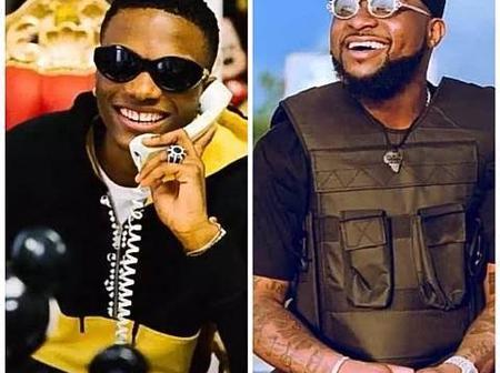 Between Davido And Wizkid Who Is more Handsome, Fashionable, And Most Influential?