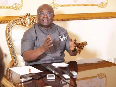 SALARY ARREARS: Ikpeazu directs and releases 5 Months of Subvention to Workers