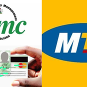 """If You Submitted Your """"NIN"""" To """"MTN"""", Kindly Take Note Of This Information Released By """"MTN"""""""